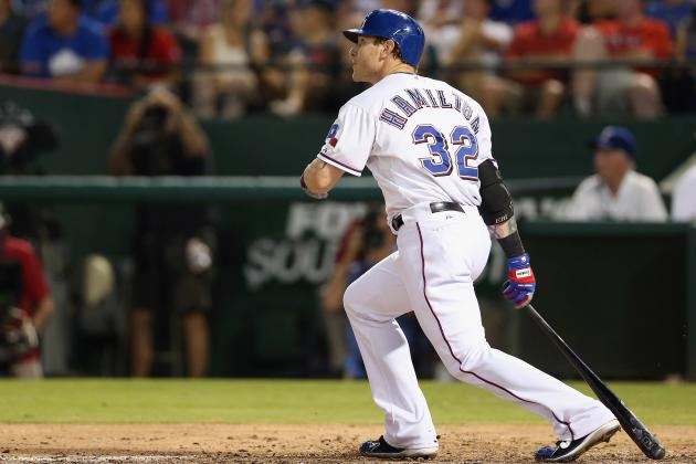Josh Hamilton: What Will His Contract Look Like in 2013 and Beyond?