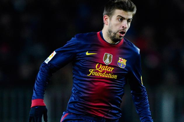 Pique Unimpressed by Mourinho