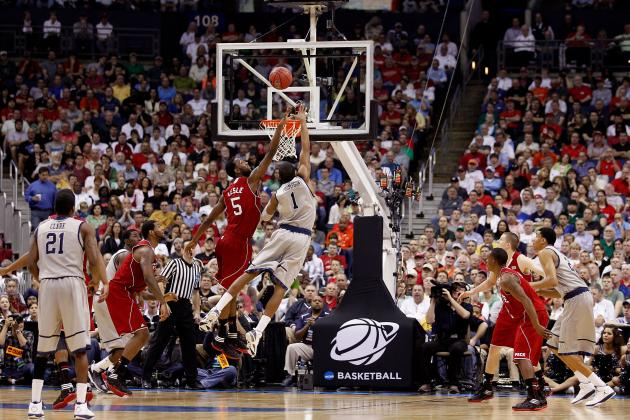 Jimmy V Classic 2012: Teams, Schedule, Live Stream, Bracket, TV Info