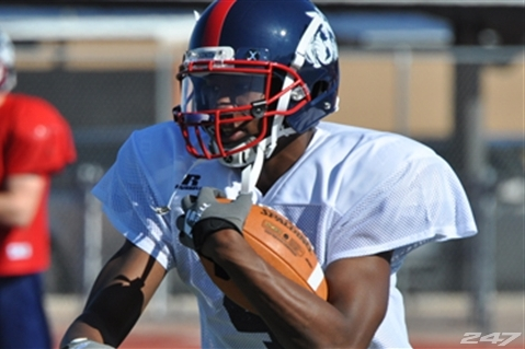JaQuay Williams Commits to Texas A&M: What Elite Prep Star Brings to Aggies