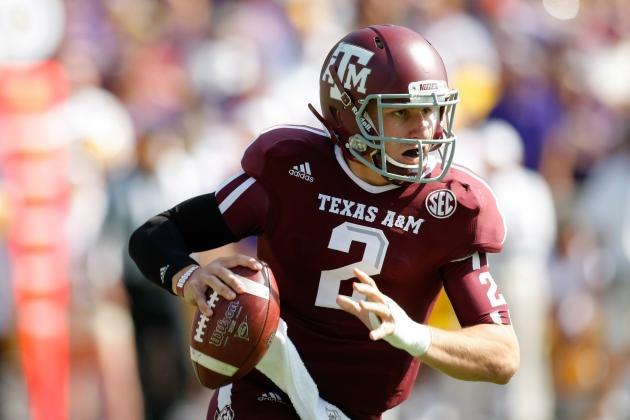 Cotton Bowl 2013: Did Texas A&M Get Shafted with Old Big 12 Matchup vs Oklahoma?