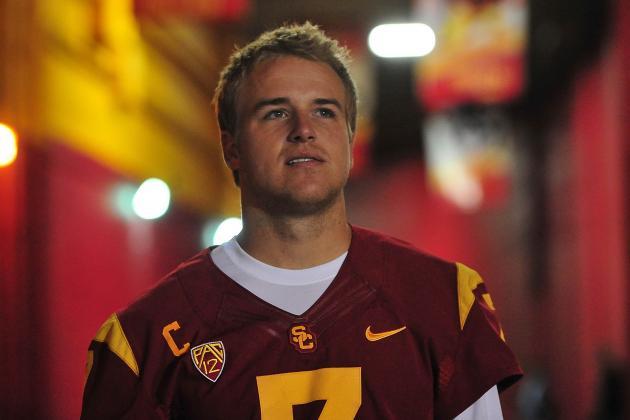 Barkley to Play Sun Bowl vs. Ga. Tech