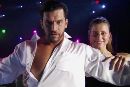 Fandango: Why Johnny Curtis Is Good Enough to Make an off-Beat Gimmick Work
