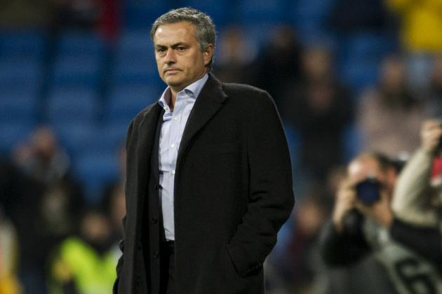 José Mourinho to Leave Real Madrid in June, Say Reports in Spain
