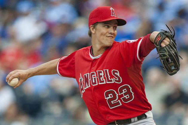 Analyzing Zack Greinke's Potential Impact on the Washington Nationals