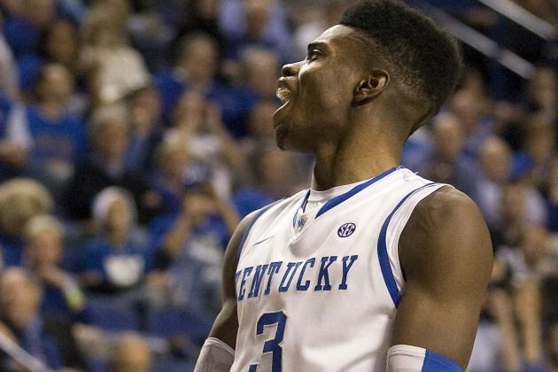 Four Problems Kentucky Must Address to Bounce Back from Its Slow Start