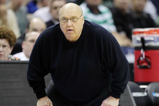 NBA Coaches Share Memories in Wake of Rick Majerus' Death