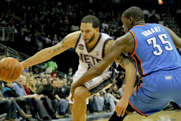 Oklahoma City Thunder vs. Brooklyn Nets: Preview, Analysis, and Predictions