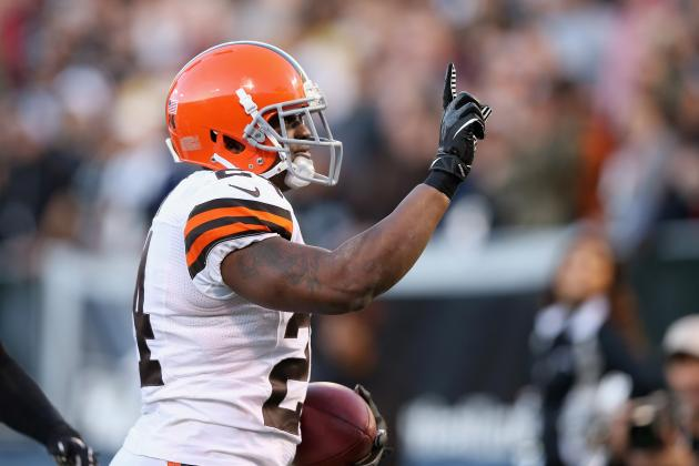 Anyone Care About Browns' Draft Position?