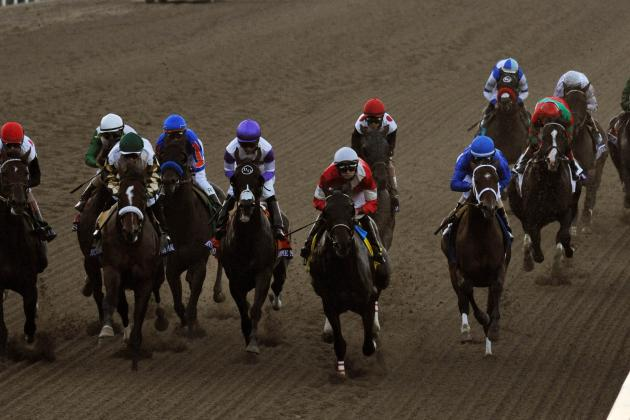 Australian Horse Racing Looks to Combat Race Fixing