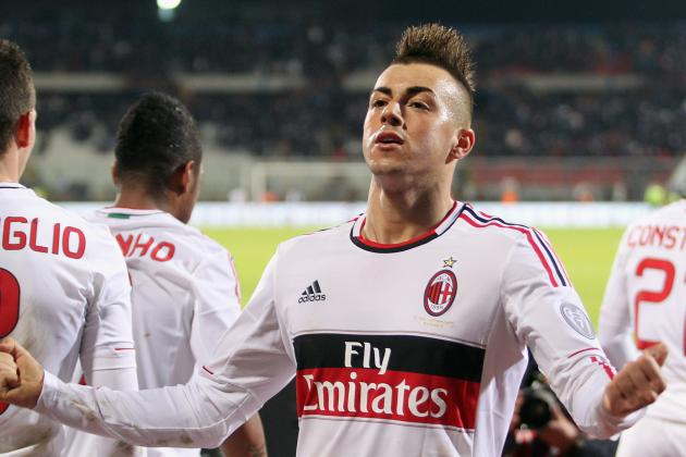 Stephan El Shaarawy: Can the Pharaoh Lead AC Milan Back to the Promised Land?