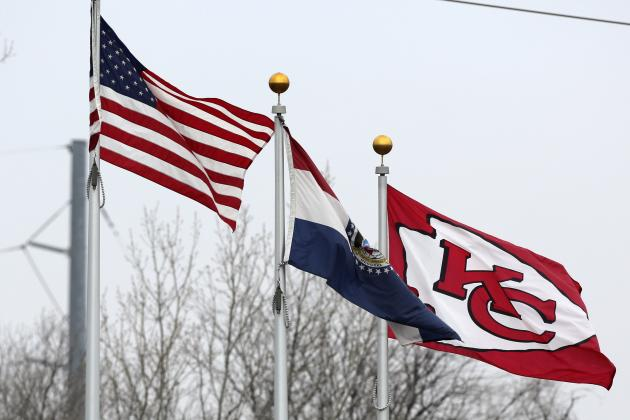 The Chiefs Should Not Have Played: Assessing the NFL's Place in American Life