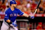 Report: BoSox, Napoli Agree to Deal