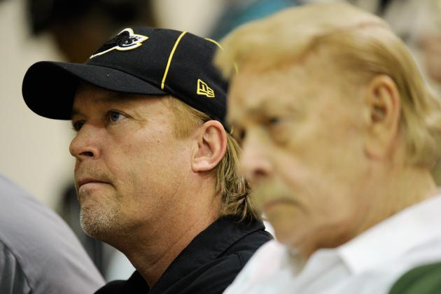 Why Jim Buss Should Resign from Lakers