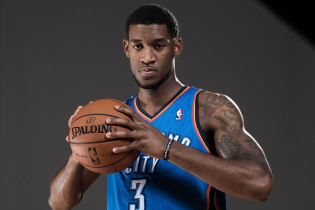 Thunder Assign Perry Jones to D-League :InsideHoops