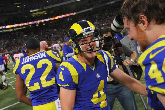 Rams 'Finish the Fight' in 49ers Rematch
