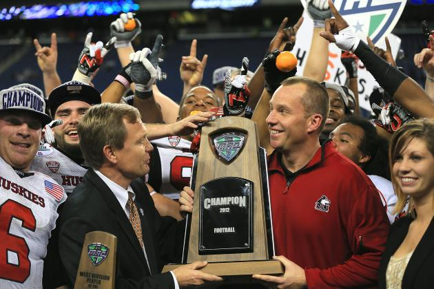 Northern Illinois to Give Students Free Orange Bowl Tickets