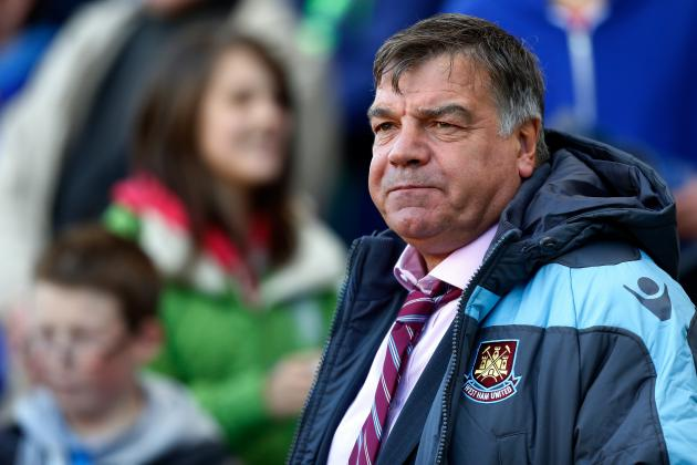 Sam Allardyce: A West Ham United Love Story