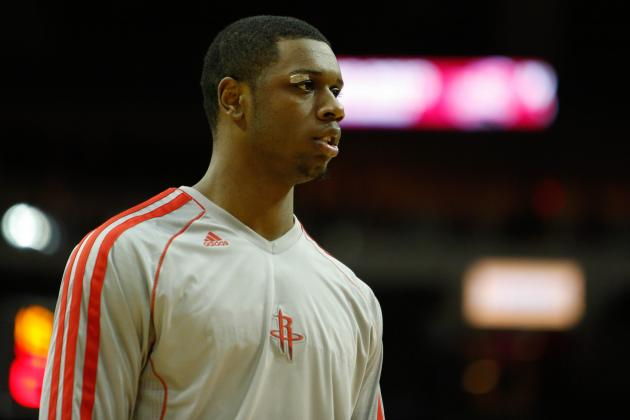 Rockets Recall Terrence Jones from D-League
