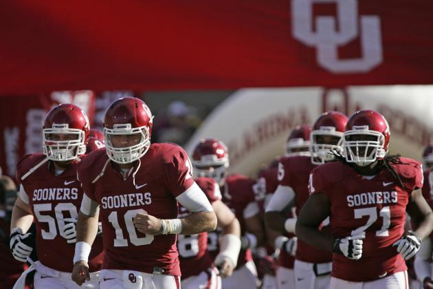 Sooners May Have More to Gain in Cotton Bowl