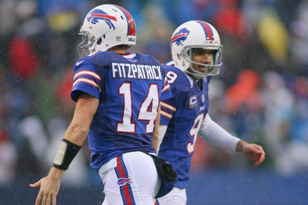 Kicking Game Gives Bills a Great Return