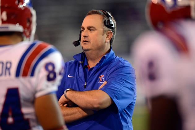Louisiana Tech Football: Bowl System, Not AD, to Blame for La. Tech Bowl Snub