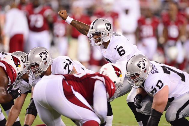 Why It's Time for Oakland Raiders to Start Terrelle Pryor