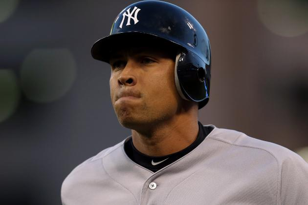 Yanks Cant Afford to Wait on A-Rod