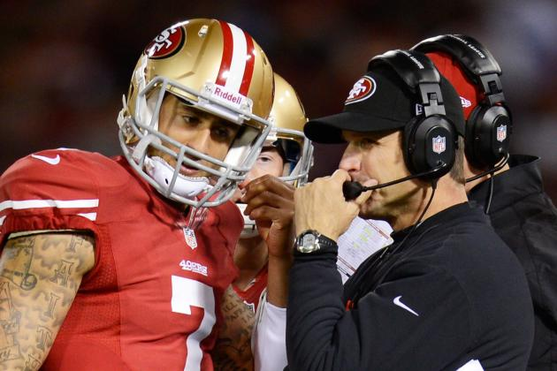 Debate: Who's Most to Blame for the 49ers' Loss to St. Louis?