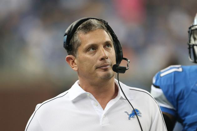 Same Old Detroit Lions Continue to Find New Ways to Lose