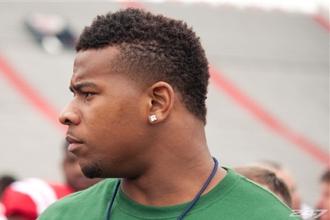 Robert Nkemdiche: Odds 5-Star DE Loses No. 1 Overall Recruit Ranking