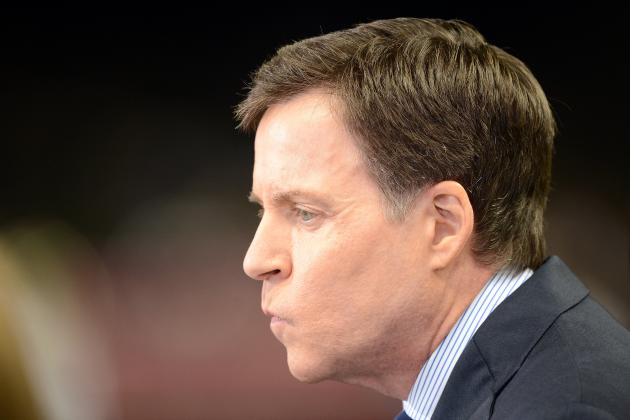 Bob Costas Makes Controversial Gun Control Remarks on Sunday Night Football