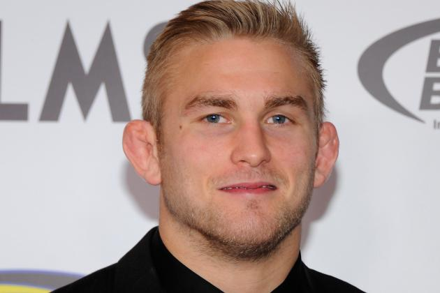 UFC on Fox 5 Results: Alexander Gustafsson Defeats Shogun Rua