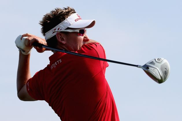 Weary Ian Poulter Intends to Trim Schedule in 2013