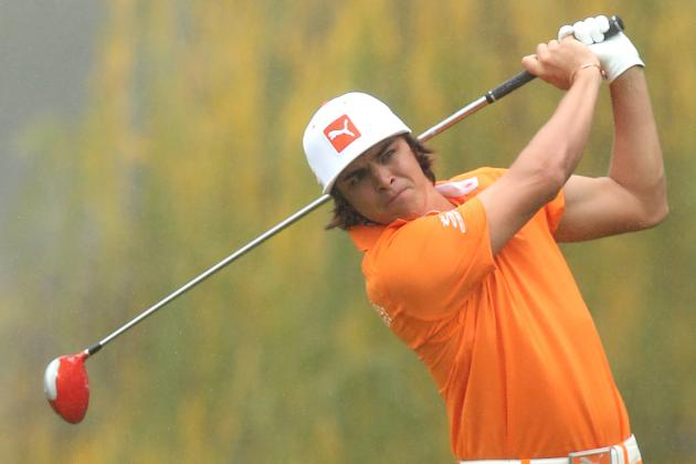 Rickie Fowler Plagued by Back Problems Since U.S. Open