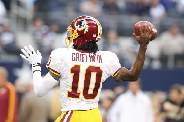 Giants vs. Redskins: 3 Keys to a Washington Upset on Monday Night Football