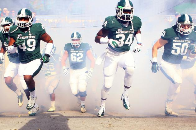 Bowl Game Offers MSU Fresh Start After Arduous Season