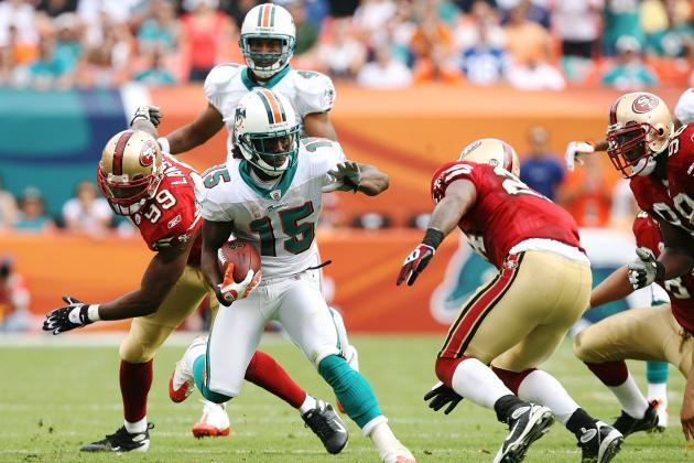 Miami Dolphins: What the 'Fins Must Do to Beat the 49ers in Week 14