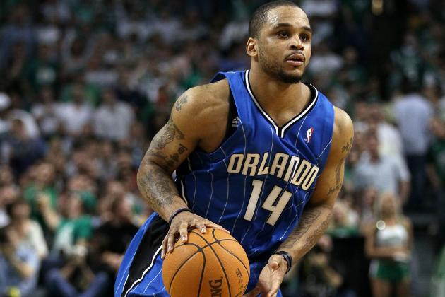 Jameer Nelson Returns from Achilles' Soreness to Start Against Lakers