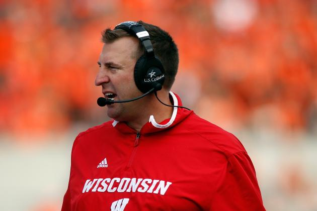 How the B1G Coaches Voted in Final Poll