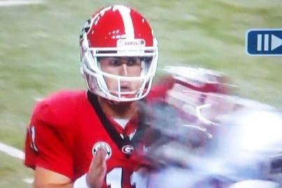 Suspension Possible for Bama's Dial as SEC Reviews Hit on Aaron Murray