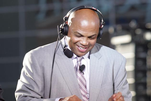 Barkley, Pacquiao Train in TNT Special