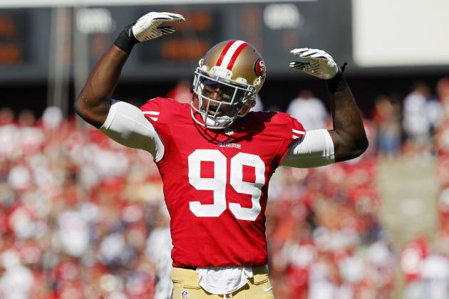 Why Aldon Smith Is the Next Charles Haley, Only Better
