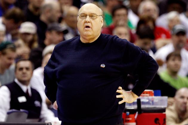 Rick Majerus' Death Felt Deeply in Dallas