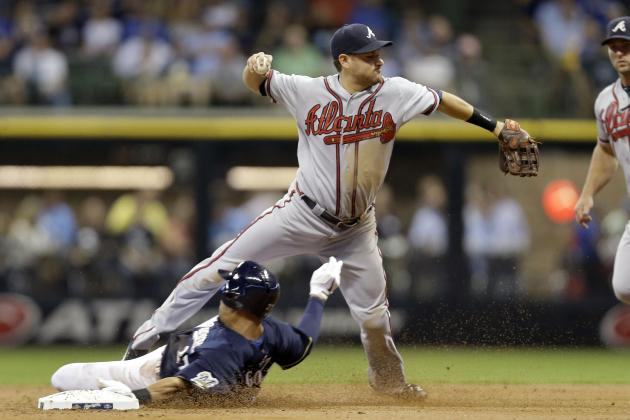 Paul Janish, Braves Avoid Arbitration
