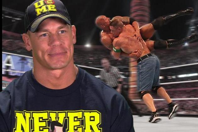 Why John Cena Will Be Back in the WWE Title Picture Soon