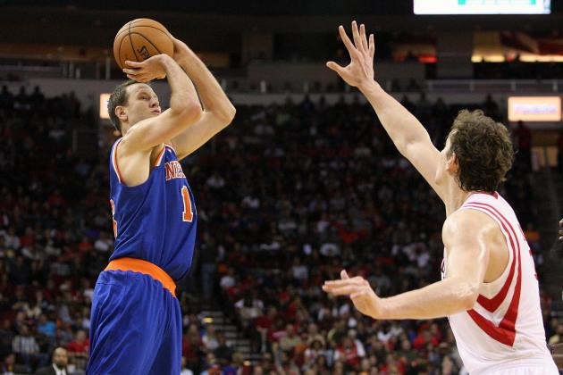 How the New York Knicks Are Exploiting Defenses with the Corner Three