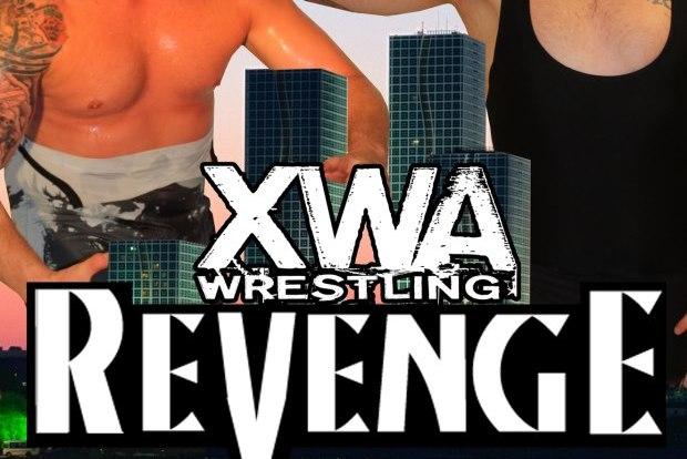 XWA Wrestling Recap for November 2012: Revenge