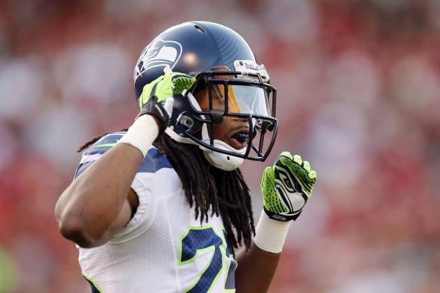 Sherman's Appeal Set for Dec. 14, Source Says
