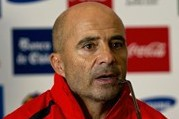 Sampaoli Appointed Chile Coach
